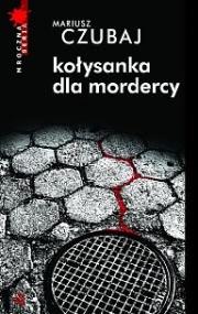 Ok�adka - Ko�ysanka dla mordercy