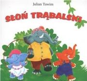 Ok�adka - S�o� Tr�balski