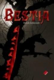 Okładka - Bestia