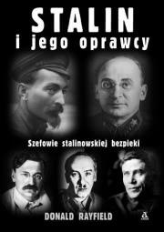 Ok�adka - Stalin i jego oprawcy