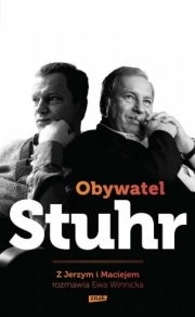 Ok�adka - Obywatel Stuhr