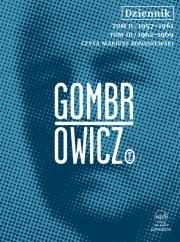Ok�adka - Dziennik t.2 i 3 - audiobook