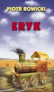 Okładka - Eryk