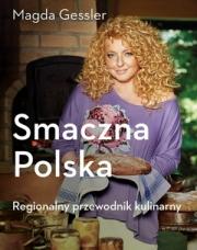 Ok�adka - Smaczna Polska. Regionalny przewodnik kulinarny