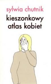 Ok�adka - Kieszonkowy atlas kobiet