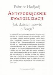 Ok�adka - Antypodr�cznik ewangelizacji