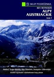 Ok�adka - Alpy Austriackie tom 1