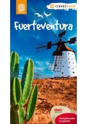 Ok�adka - Fuerteventura.Travelbook. Wydanie 1