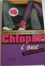 Ok�adka - Ch�opaki i one