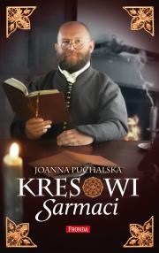 Okładka - Kresowi Sarmaci