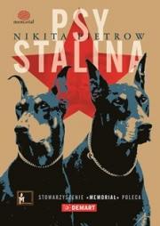 Ok�adka - Psy Stalina