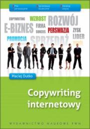 Ok�adka - Copywriting internetowy