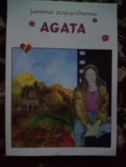 Ok�adka - Agata