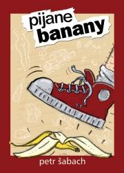 Ok�adka - Pijane banany
