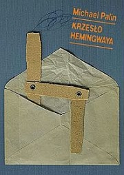 Ok�adka - Krzes�o Hemingwaya