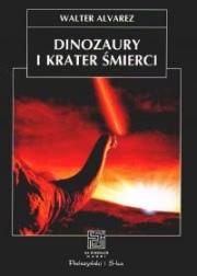 Ok�adka - Dinozaury i krater �mierci