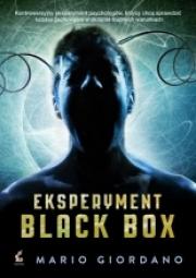 Ok�adka - Eksperyment Black Box