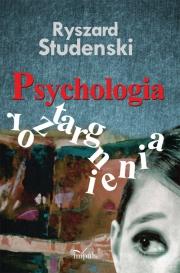 Ok�adka - Psychologia roztargnienia