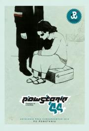 Ok�adka - Powstanie '44 w komiksie
