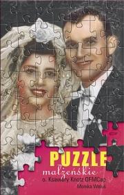 Ok�adka - Puzzle ma��e�skie