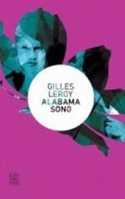 Okładka - Alabama song