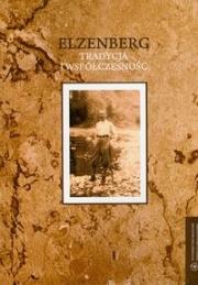 Ok�adka - Elzenberg. Tradycja i wsp�czesno��