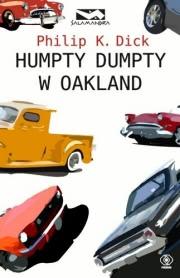 Ok�adka - Humpty Dumpty w Oakland