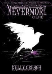 Ok�adka - Nevermore. Cienie