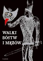 Ok�adka - Walki b�stw i m��w