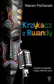 Ok�adka - Krzykacz z Rwandy