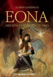 Ok�adka - EONA. Ostatni lord Smocze Oko