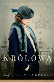 Ok�adka - Kr�lowa