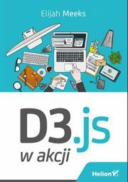 Ok�adka - D3.js w akcji