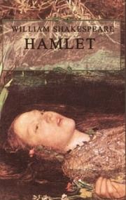 Ok�adka - Hamlet