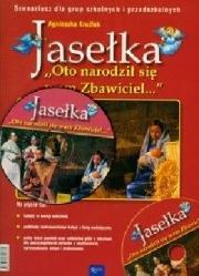 Okładka - Jasełka. Oto narodził się wam Zbawiciel