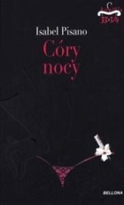 Ok�adka - C�ry nocy