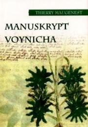 Ok�adka - Manuskrypt Voynicha