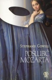 Ok�adka - Po�lubi� Mozarta