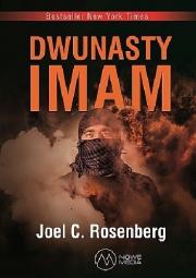 Okładka - Dwunasty Imam