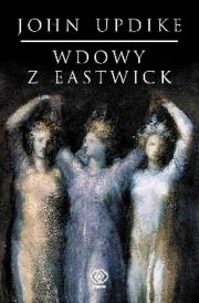 Ok�adka - Wdowy z Eastwick
