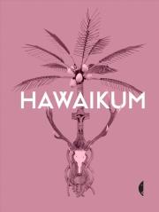 Okładka - Hawaikum. W poszukiwaniu istoty piękna