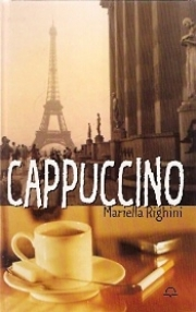 Okładka - Cappuccino