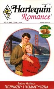 Ok�adka - Rozwa�ny i romantyczna