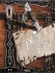 Ok�adka - Piraci. Przygoda, aborda� i wyspy skarb�w