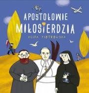Ok�adka - Aposto�owie Mi�osierdzia