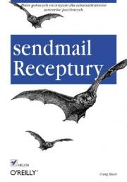 Ok�adka - sendmail. Receptury