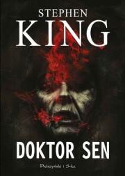 Okładka - Doktor Sen