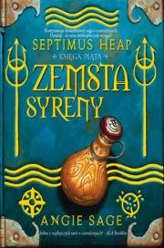 Ok�adka - Zemsta Syreny