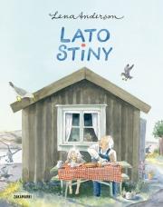 Okładka - Lato Stiny