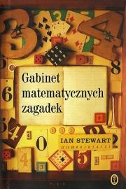 Ok�adka - Gabinet matematycznych zagadek
